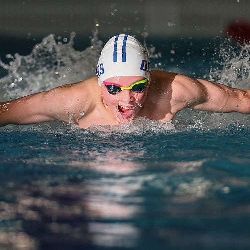 New Zealand Secondary Schools Swimming Champs