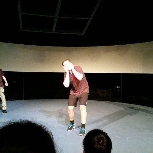 Fortune Theatresports Final
