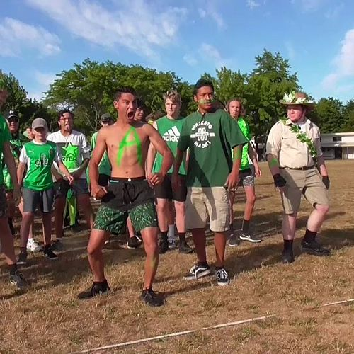 Video: athleticshaka2019