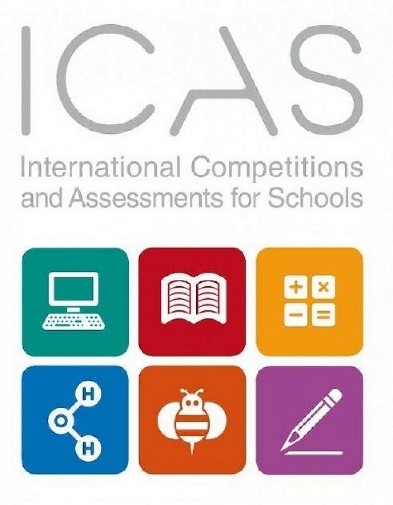 ICAS EXAMS Closes Friday 12th April - No late entries
