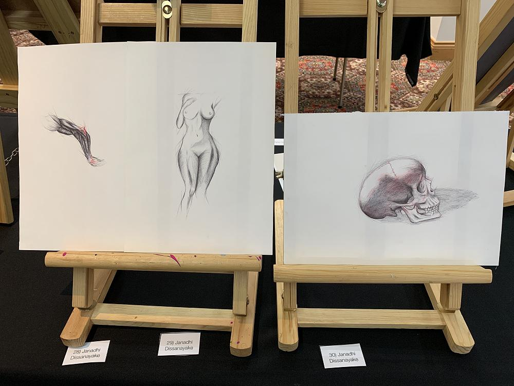 Art Competition, 8/9/19