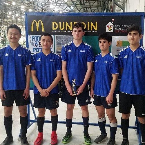 OBHS Futsal 1st's