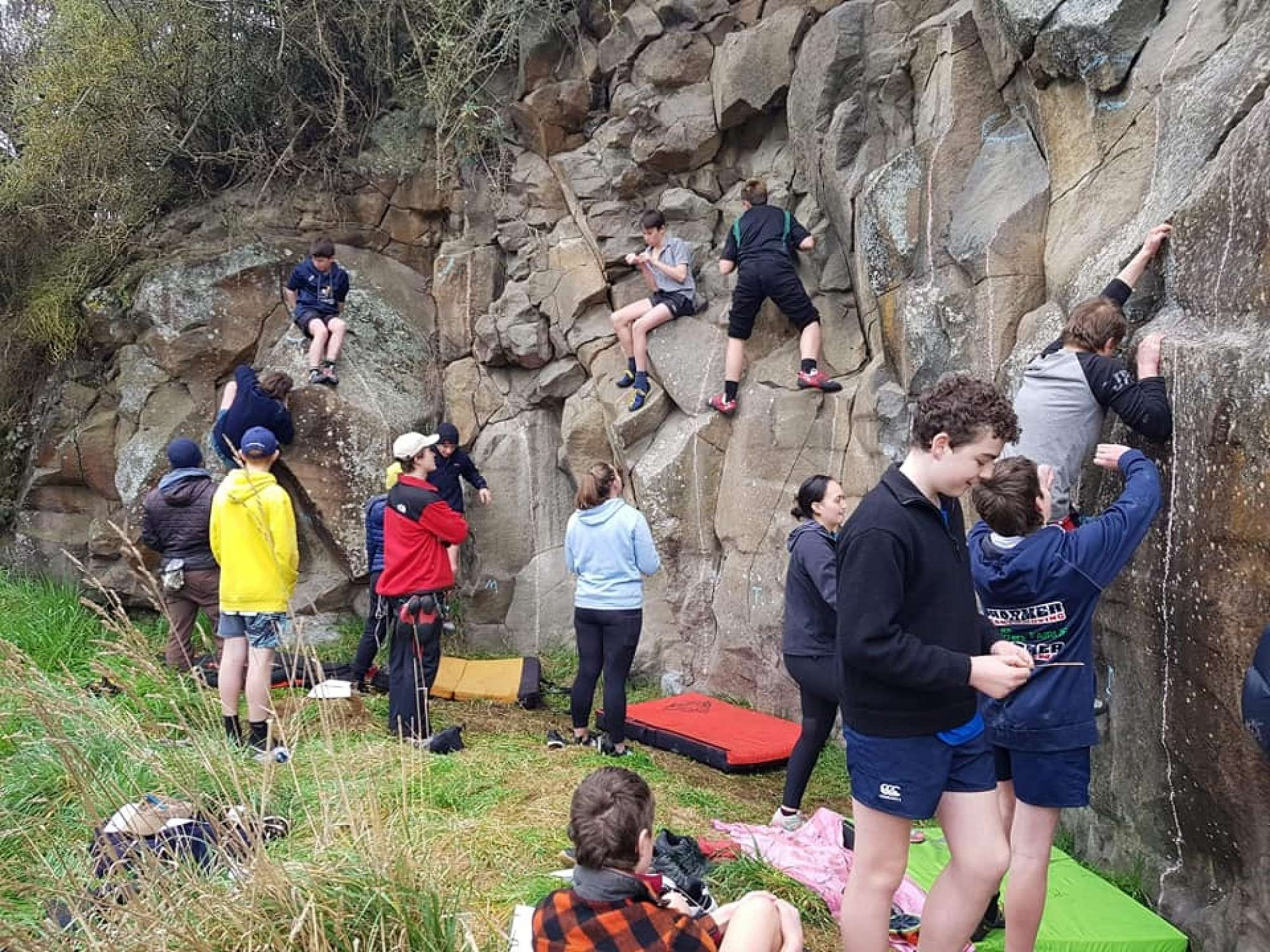 Year 10 Outdoor Education