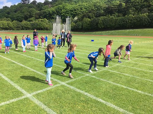 School Athletics