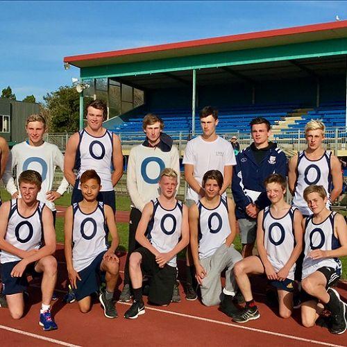 Otago/Southland Secondary Schools Athletics Championship