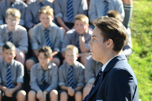 2018 Welcome to Year 9