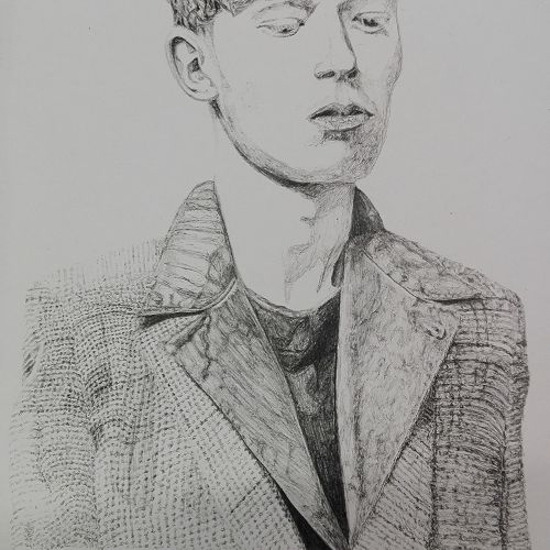 Nick Guilford Yr 12