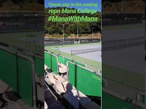 Video: Tennis Kyna Decruy